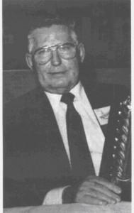 John G. Ibe