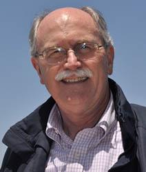 Capt. Bill Heard, USNR (ret.)