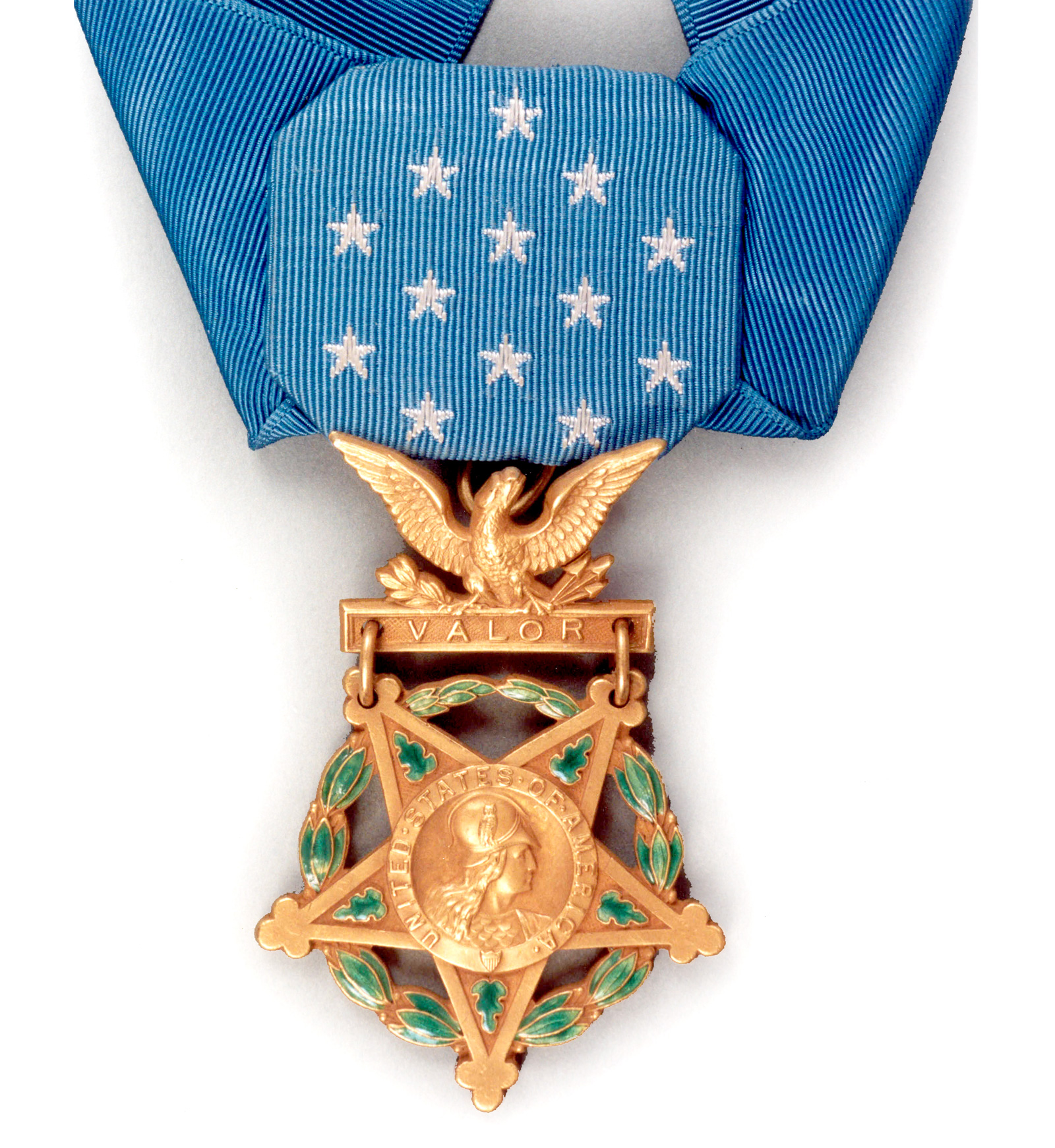 LOST TO HISTORY FOR 94 YEARS, MEDAL OF HONOR RECIPIENT TO